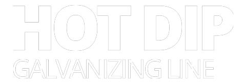 Hot Dip Galvanizing Line logo
